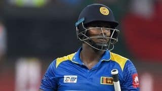 Asia Cup 2018: Pretty bad effort from the whole team: Angelo Mathews