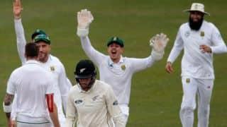 SA vs NZ, 1st Test, Day 4 Live Streaming: Where to watch live telecast