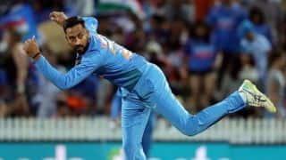 2nd T20I: Upbeat Krunal confident of India's chances despite Vizag loss