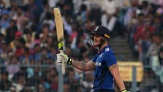 India vs England: Ben Stokes says it's good to back at Eden Gardens