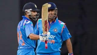 MS Dhoni: Virat Kohli willingness to take up challenge sets him apart