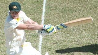 Live Cricket Score Pakistan vs Australia, 2nd Test, Day 4 at Abu Dhabi: Australia end day at 143/4