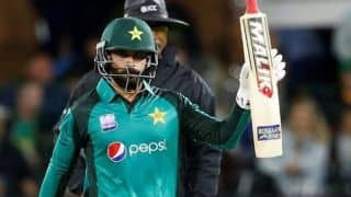 Pakistan beat South Africa by 5 wickets in 1st ODI