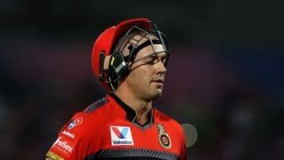 RCB can't afford to be dropping multiple catches every match: AB de Villiers