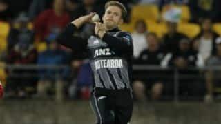'भारत के खिलाफ 'अंडरडॉग' के रूप में उतरने से खुश है न्यूजीलैंड'