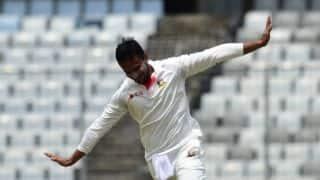 Shakib Al Hasan: Australia will show more respect to Bangladesh after Dhaka Test