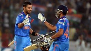 आज मिली थी ऐतिहासिक जीत- टीम इंडिया ने हासिल किया था 360 रनों का लक्ष्य
