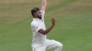 New Zealand A vs India A, 1st unofficial Test: Indian bowlers disappoint as New Zealand A post 458/9 on 3rd day
