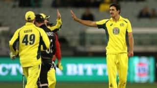 Australia vs New Zealand, 3rd ODI highlights: David Warner's one-man show and other key moments