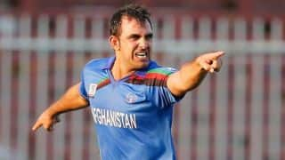 Afghanistan enter ICC World Twenty20 Qualifier final with win over Nepal