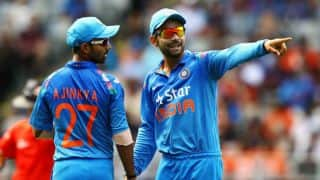 MS Dhoni: India need to identify starting XI ahead of ICC World Cup 2015