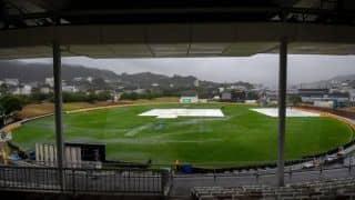 NZvsBAN, 2nd Test: बारिश के चलते धुला पहले दिन का खेल