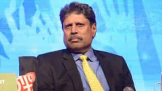 Kapil Dev launches Indian Traders League