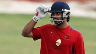 Syed Mushtaq Ali Trophy 2015-16: Karnataka win thriller against Mumbai by 1 run