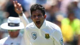 केशव महाराज ने रचा इतिहास, श्रीलंका में ऐसा करने वाले पहले गेंदबाज बने