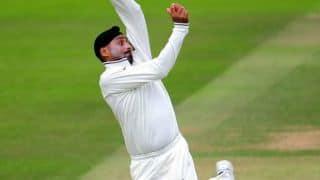 Harbhajan Singh to lead Punjab in Vijay Hazare Trophy