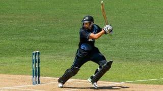 Live Score: India vs New Zealand, 2nd ODI