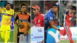 Top 10 bowlers of IPL 7