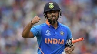 Rishabh Pant needs to give himself time to get in, it will allow him to showcase his talent: Lance Klusener