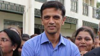 Rahul Dravid refutes Sourav Ganguly's claims
