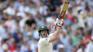 Watch Steven Smith's teammates reveal his success mantra