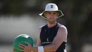 टेस्ट सीरीज से पहले इंग्लैंड को झटका, चोटिल पेसर ओली स्टोन बाहर
