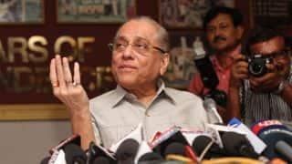Jagmohan Dalmiya a giant of International cricket, says Sunil Gavaskar