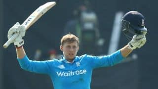 Joe Root's ton against India a sign of his fledgling ODI prowess
