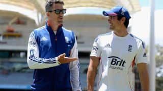 Pietersen expresses desire for England comeback after Cook steps down from captaincy