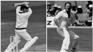 Eddie Barlow: One of the greatest all-rounders who was part of the lost generation of South African cricketers