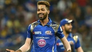 Hardik Pandya: I definitely look at myself as a four-over bowler