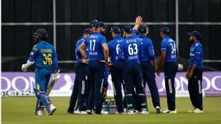 England vs Sri Lanka, 5th ODI at Cardiff: Likely XI for hosts