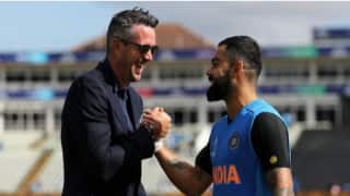 If Virat Kohli does not want a four-day Test, it will not happen: Kevin Pietersen