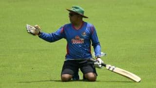 Chandika Hathurusingha ready to take up Sri Lanka challenge