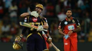 IPL 2018, RCB vs KKR, Match 29: Marks out of 10