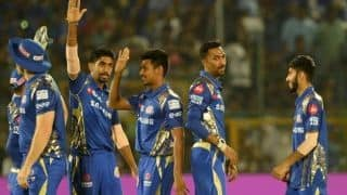 Indian T20 League, Mumbai vs Delhi: Mumbai opt to bowl against Delhi at Wankhede