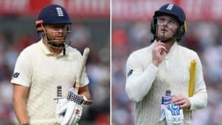 England omit Bairstow, Roy for New Zealand Tests