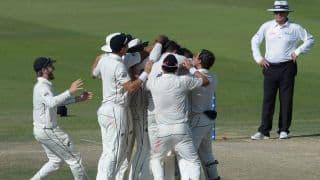 Pakistan vs New Zealand: Abu Dhabi heist marks Kiwi's narrowest Test win