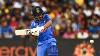 Kedar Jadhav declared fit for ICC World Cup 2019: Report
