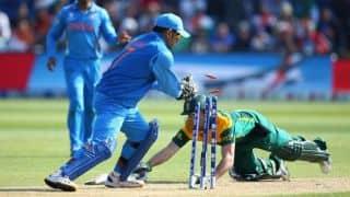 डरबन वनडे: टॉस जीतकर पहले बल्लेबाजी करेगी दक्षिण अफ्रीका
