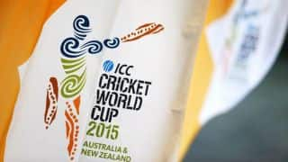 ICC World Cup 2015: ICC happy with New Zealand's venue preparations