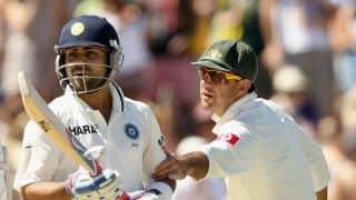 Virat Kohli nears Ricky Ponting's unique record
