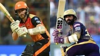 IPL 2019: SRH out to heap more misery on struggling KKR