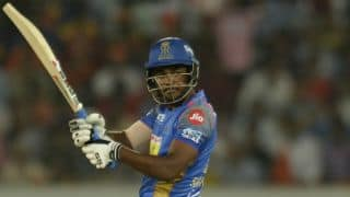 Sanju Samson: IPL an ideal platform for batsman to express oneself