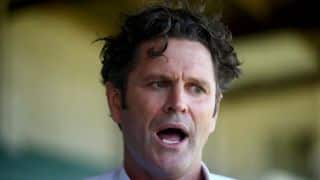 Cairns not over match fixing allegations