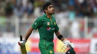 Photos: Pakistan vs West Indies 1st ODI