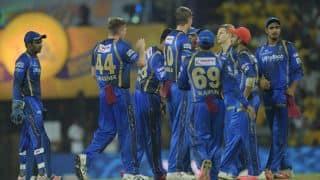 Rajasthan Royals aware of Kolkata Knight Riders' strengths and weaknesses: Paddy Upton