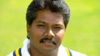 श्रीलंका टीम को थोड़ा समय देने की जरूरत: रॉय डायस