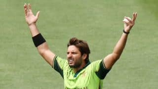 Shahid Afridi quits: Cricket's Peter Pan lays his bat down