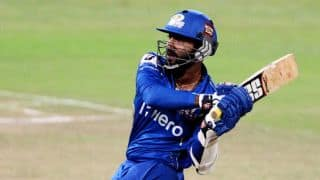 IPL 7: Dinesh Karthik keen on playing under Delhi Daredevils coach Gary Kirsten